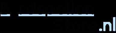 Bordspellen store logo