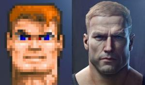 Een vergelijking van graphics: Wolfenstein 1992 versus Wolfenstein 2014
