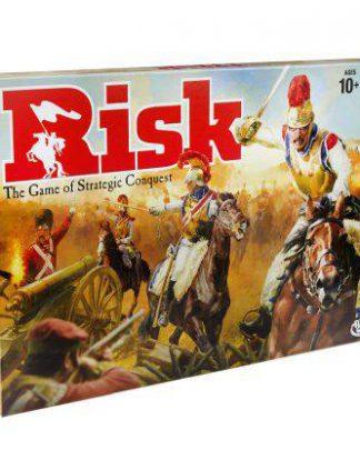 Productfoto van het Risk bordspel