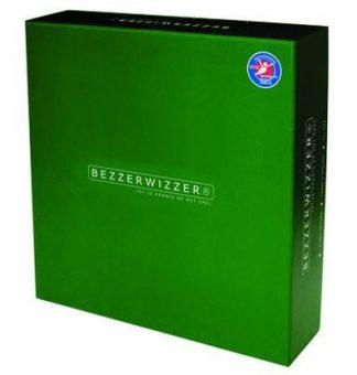 Afbeelding van de doos van het Bezzerwizzer bordspel