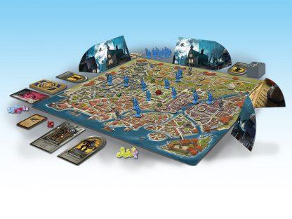 Afbeelding van een spelimpressie van Age of Thieves