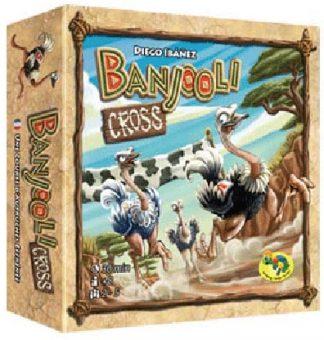 Productfoto van de speldoos van Banjooli Cross
