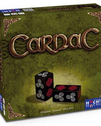 Productfoto van de speldoos van Carnac