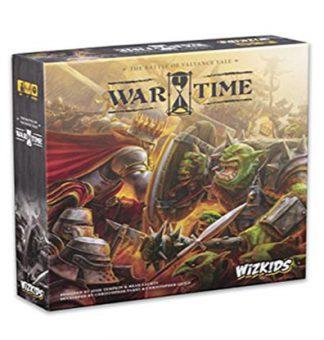 Productfoto van de speldoos van het bordspel Wartime