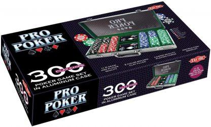 Doos van Pro Poker Koffer 300