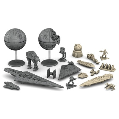 Pionnen van Star Wars Rebellion
