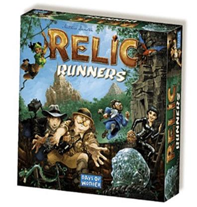 Productfoto van Relic Runners
