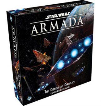 Productfoto van Star Wars Armada The Corellian Conflict