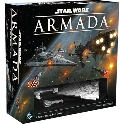Productfoto van Star Wars Armada