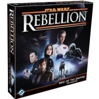 Productfoto van Star Wars Rebellion Rise of the Empire