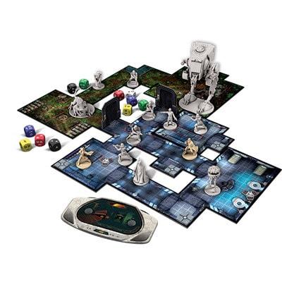 Speelbord van Star Wars Imperial Assault