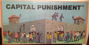Capital Punishment bordspel