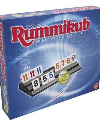 Productfoto van Rummikub XXL
