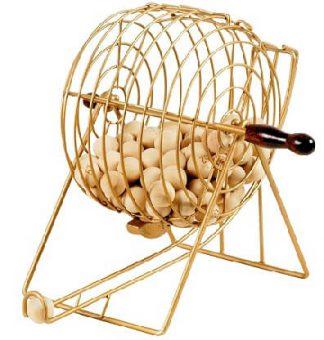 Productfoto van de Lotto en Bingo Molen