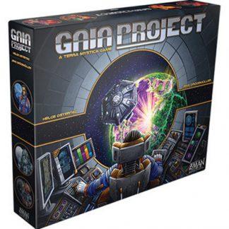 Productfoto van het bordspel Gaia Project (Engels)
