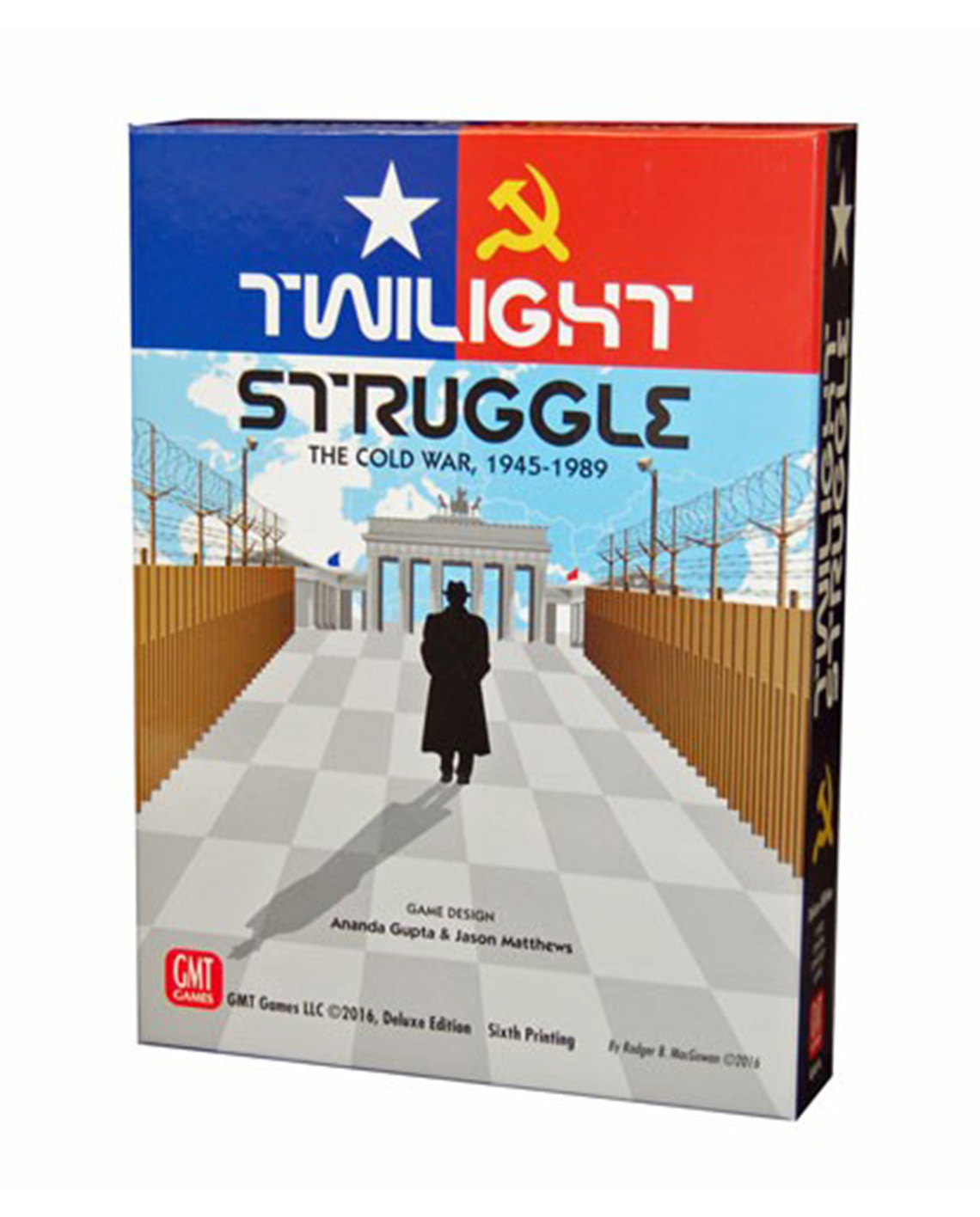 Productfoto van Twilight Struggle