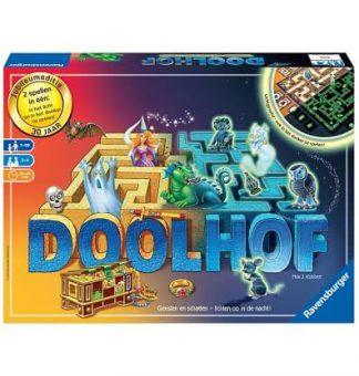 Productfoto van het bordspel Doolhof