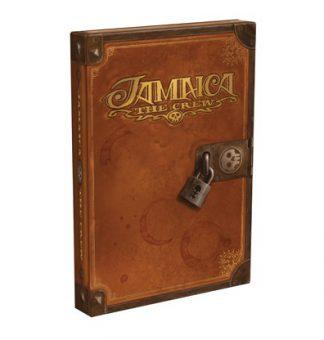 Productfoto van het bordspel Jamaica: The Crew