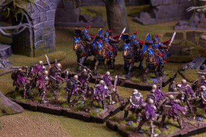 Runewars Miniatures Game Bordspel Sfeerimpressie