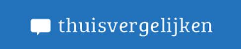 Aangesloten bij Thuisvergelijken Badge Kleur Blauw 2