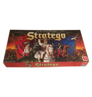 Stratego Bordspel Huren
