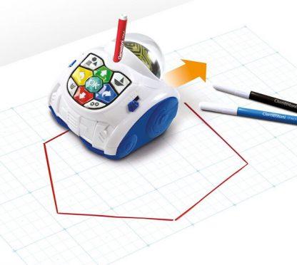 Mind Designer Robot Clementoni Impressie