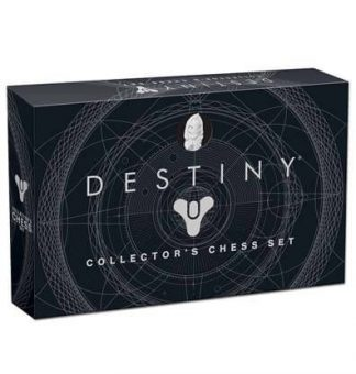 Destiny Chess Schaakspel Productfoto