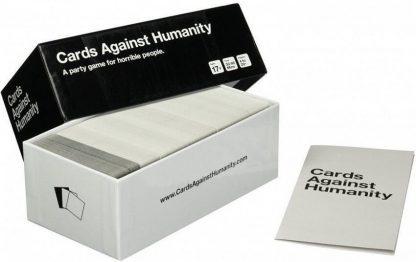 Cards Against Humanity Kaartspel Onderdelen