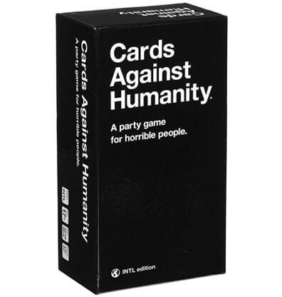 Cards Against Humanity Kaartspel Productfoto