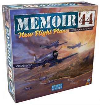 Memoir 44 New Flight Plan Bordspel Productfofo