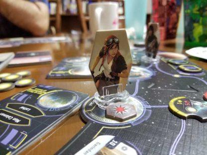 Star Wars Outer Rim Spelimpressie