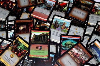 Dominion Dark Ages Speelkaarten
