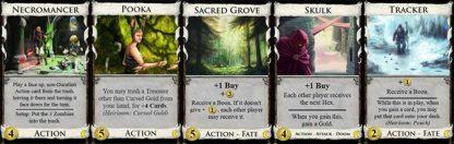 Dominion Nocturne Speelkaarten