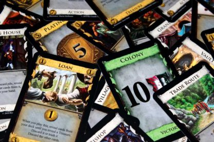 Dominion Prosperity Bordspel Speelkaarten