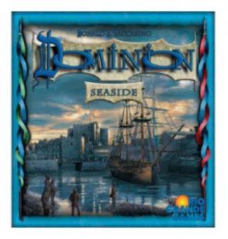 Dominion Seaside Bordspel